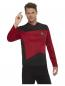 Preview: Star Trek next Generation Käptn Picard Commander Uniform