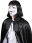 Preview: Anonymous Maske Vendetta in Weiss