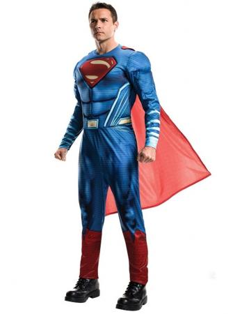 DC Comics Superman Dawn of Justice Kostüm