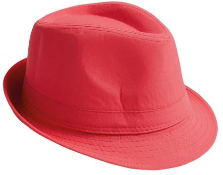 Fedora Party Hut neon Pink