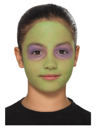 Hexen Make Up Set für Kinder