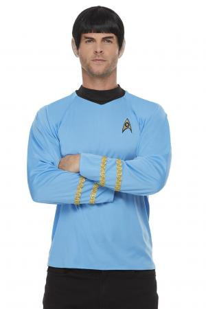 Star Trek Mr. Spock Offiziersuniform Originalserie