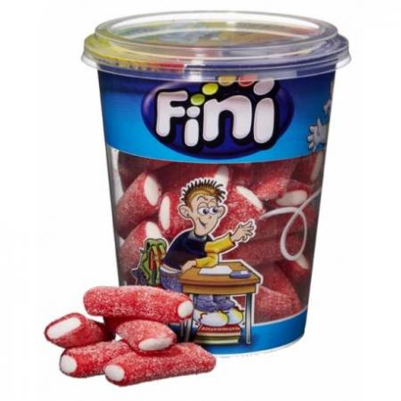 Fini Cup Picas Strawberry 200g