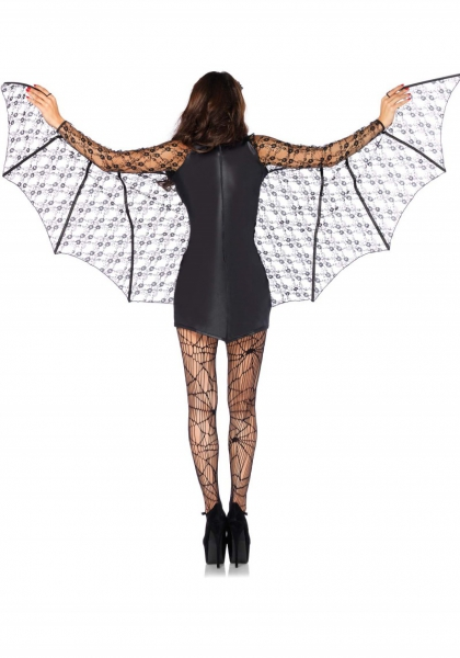 Leg Avenue 85241 Sexy Fledermaus Kostüm Moonlight Bat