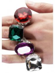 Juwelen Proleten Ring