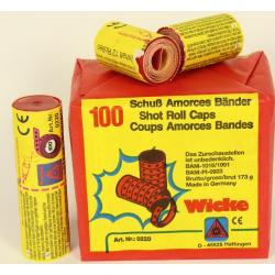 Munition 100-Schuss Band