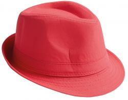 Fedora Party Hut neon-pink
