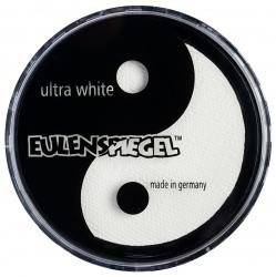 Eulenspiegel Aqua Schminke Ultra White 20ml
