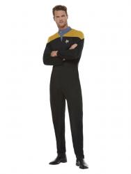 Star Trek Voyager Uniform Technik & Sicherheits Personal
