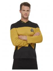 Star Trek Next Generation Uniform Technik & Sicherheits Personal