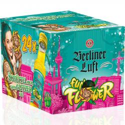 Berliner Luft Fun Flower Banane Glitter Shot 2cl