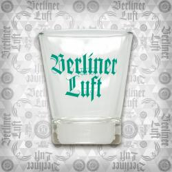 Shot Glas Berliner Luft 4cl