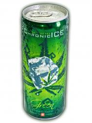 Chronic Cannabis Green Tea