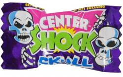 Center Shock Kaugummi mit Füllung Scary Mix sauer