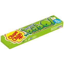 Chupa Chups Big babol Green Apple 1 Stange 6 Stück