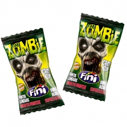 Fini Booom Zombie Candy Gum