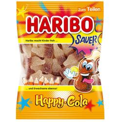 Haribo Happy-Cola Sauer 200g