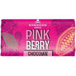 Niederegger We Love Chocolate Klassiker Pink Berry 12,5g